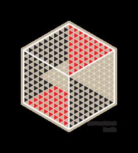 contrastblack Studio™ Logo